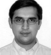 Toshaan Bharvani